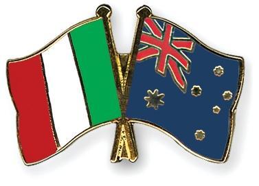 italia-australia